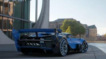 GT Sport 2016 - Bugatti Vision GT
