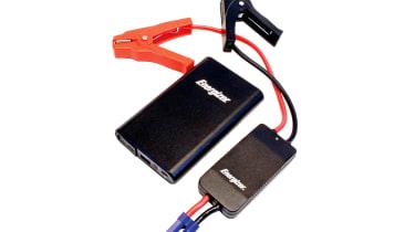 Energizer Lithium-Polymer Car Jump Starter 50805