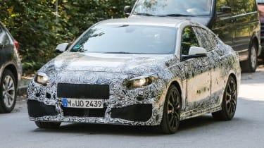 BMW 2 Series GranCoupe 2