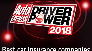 Driver Power - Best car insurance companies 2018
