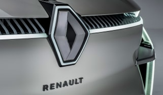 Renault reveal