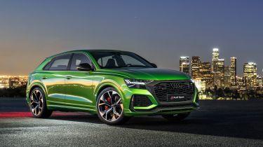 Audi petrol diesel