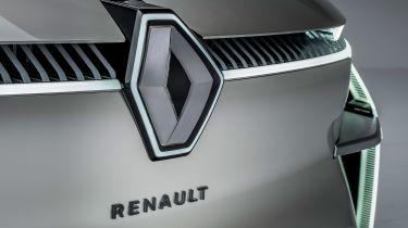 Renault reveal