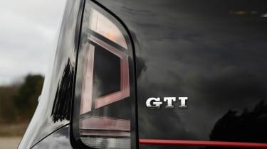 Volkswagen up! - GTI badge