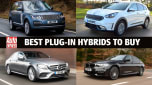 Plug-in hybrids are a great way of maximising fuel-efficiency - here are the best ones on sale now