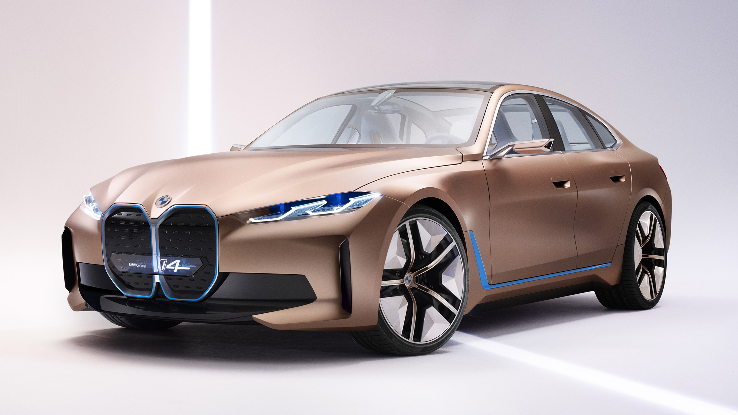 new 2021 bmw i4 prices specs and release date  auto express