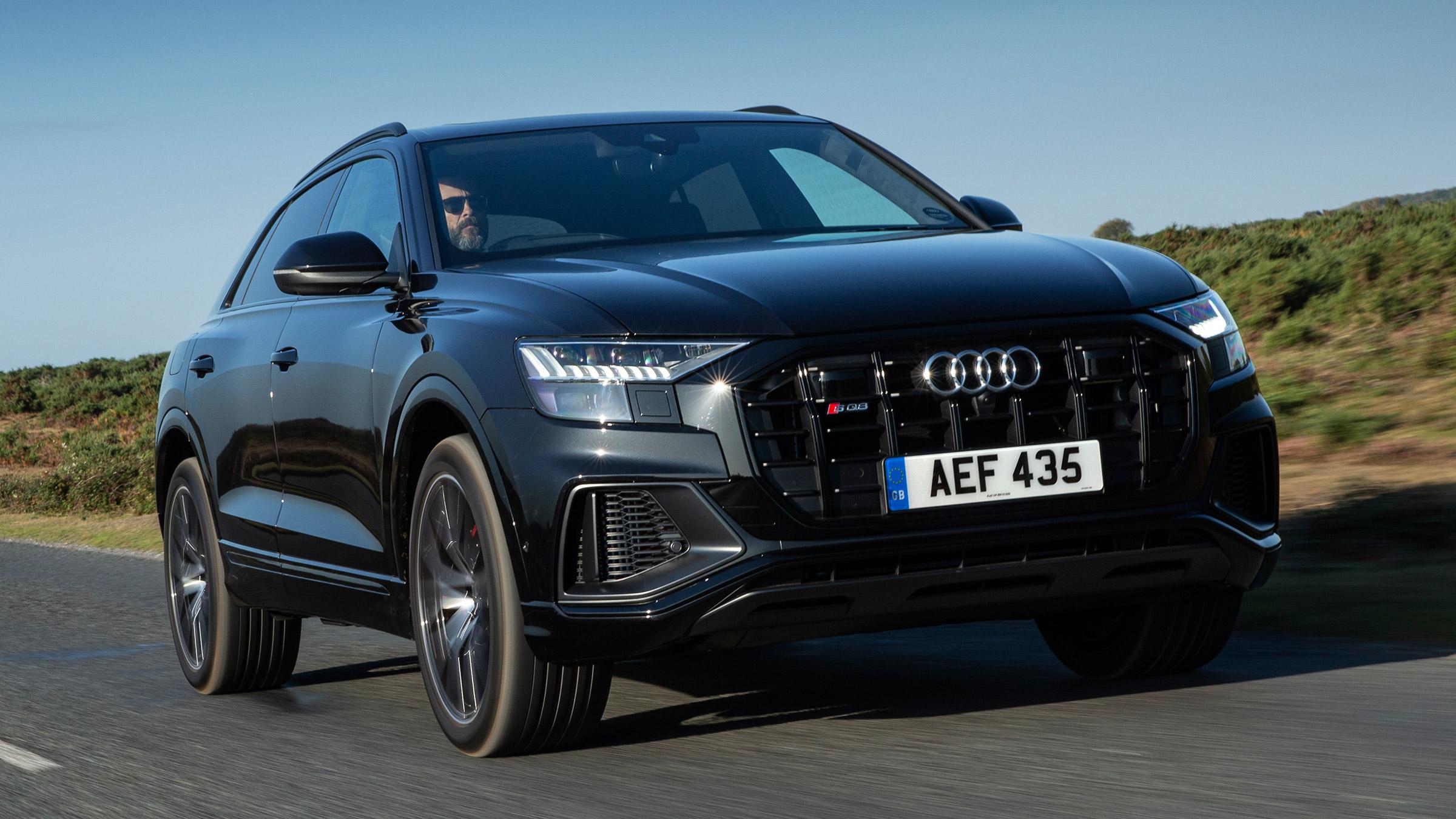 Kelebihan Kekurangan Audi Sq8 Spesifikasi
